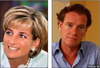 Currentmessages94 ordinarylifemaxcliffordpaternity Diana princess of wales affairs
